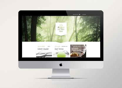 lesny zakatek zdrowia